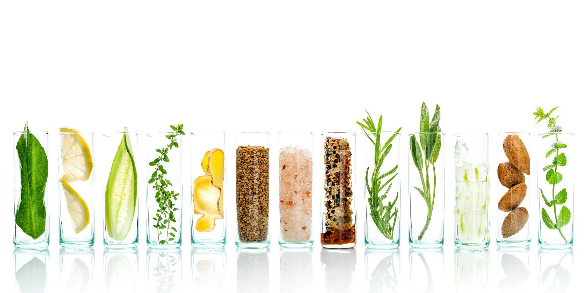 natural skincare for sensitive skin
